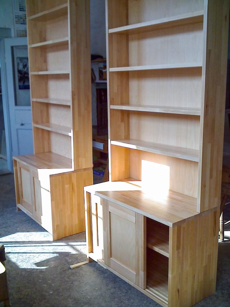 Geschäftseinrichtung Möbel